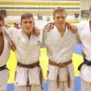Gazette du JCK – Les Cadets sont champions d'Alsace !