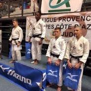 Tournoi de France cadets – Bravo Timothée !!